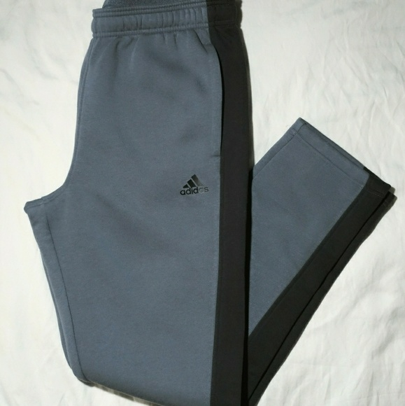 15fb5346c76d4 Adidas BF Ultimate Fleece Pants Sweatpants Fitness NWT